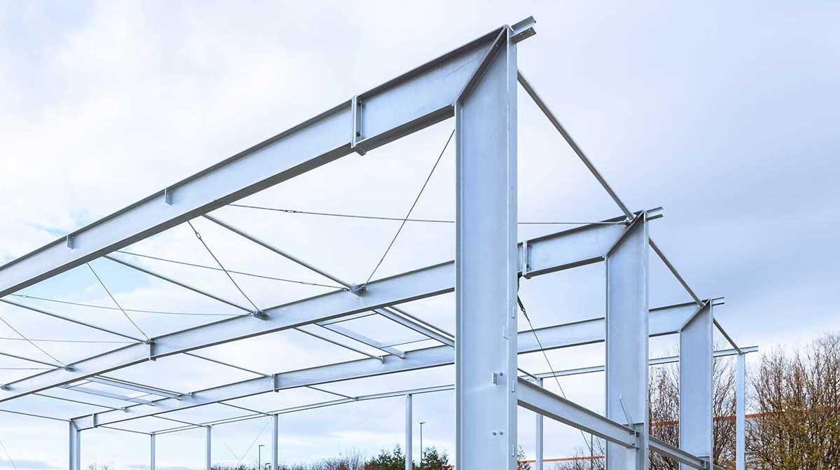 Wentz Stahl-Projektbau Kontaktdaten